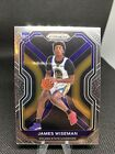 2020-21 Panini Prizm Basketball Variations Gallery and Checklist 35