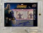 2019 Upper Deck Marvel Studios First Ten Years Trading Cards 27