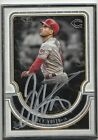 2017 Topps Museum Collection Baseball Cards 7