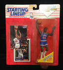 New Sealed 1993 BRAD DAUGHERTY Cleveland Cavaliers Starting Lineup Figure VTG