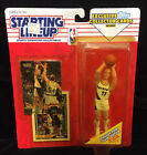 New Sealed Starting Lineup 1993 DETLEF SCHREMPF Indiana Pacers Rookie Figure VTG