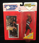 New Sealed 1993 Starting Lineup Terry Porter Portland Trailblazers W/cards VTG