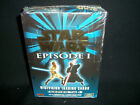 Star Wars Episode 1 TOPPS WIDEVISION Series 2 (36 Packs) Hobby box SEALED