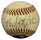 Babe Ruth Autographs and Memorabilia Guide 44