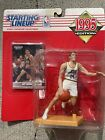 Vintage Jeff Hornacek  Utah Jazz NBA Starting Lineup Figure Toy 1995 NIP SEALED