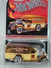 Hot Wheels RLC Blown Delivery 1640 8000