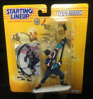 New Sealed 1998 Kenner Starting Lineup NY Islanders Bryan Berard Figure and Card