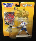 New Sealed 1998 Kenner Starting Lineup Montreal Canadians Vincent Damphousse