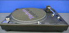 SL 1200 MK3 Black Technics Turntable Direct Drive From Japan Made Used