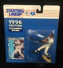 New Sealed 1996 GARRET ANDERSON California Angels Extended Starting Lineup VTG