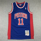 Detroit Pistons Collecting and Fan Guide 10