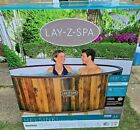 Lay Z Spa Helsinki Hot Tub New  2021 Edition  5 7 Person  Trusted Seller