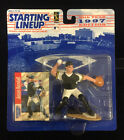 New Sealed Starting Lineup 1997 Jason Kendall Pittsburgh Pirates Rookie NM NIP