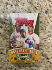 2005 Topps Updates & Highlights Factory Sealed Hobby Box 36 Packs