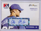 Alex Gordon Rookie and Prospect Card Guide 41
