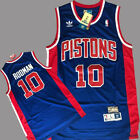Detroit Pistons Collecting and Fan Guide 15