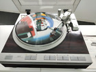 Denon DP 47F Direct Drive Fully Automatic Turntable