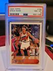 Steve Nash Rookie Cards and Autographed Memorabilia Guide 22