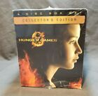 2012 NECA The Hunger Games Trading Cards 12