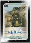 2019 Topps Star Wars Journey to Rise of Skywalker Trading Cards 27