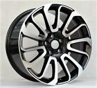 21 Wheels for LAND RANGE ROVER SPORT AUTOBIOGRAPHY 21x95