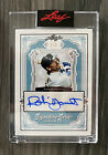 2021 Leaf Signature Series Sports Cards - Checklist Added 20
