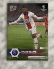 2020-21 Topps Now UEFA Champions League Soccer Cards Checklist 5