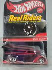 Hot Wheels RLC Series 14 Real Riders Drag Dairy  745 6000 Low Number