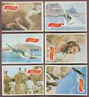 1969 TOPPS PLANET OF THE APES - MOVIE VINTAGE - COMPLETE SET - 44 44