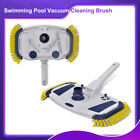 Swimming Pool Vacuum Cleaning Brush Essential Rool For SwimmingPool Cleaning Mop