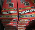1990 TOPPS DOUBLEHEADERS ALL-STARS BOX--SEALED
