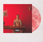 Mac Miller Watching Movies With The Sound Off Rare Clear Red Splatter Vinyl 2LP