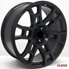 20 WHEELS FOR TOYOTA SEQUOIA 2WD SR5 2001 to 2007 6x1397 +15mm