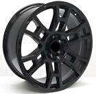 22 WHEELS FOR TOYOTA SEQUOIA 4WD SR5 2001 to 2007 6x1397 22x9 +15mm
