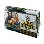 2020 Topps WWE Fully Loaded Wrestling Hobby Box