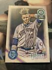 2018 Topps Gypsy Queen Baseball Variations Guide 142
