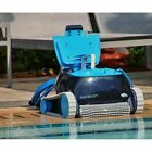 Dolphin Nautilus CC with CleverClean Inground Robotic Pool Cleaner 99996113 US
