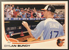 Whoa, Bundy! 5 Dylan Bundy Cards to Kick Off Your Collection 10