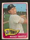 Comprehensive Guide to 1960s Mickey Mantle Cards 157