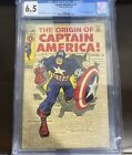 Ultimate Captain America Collectibles Guide 63