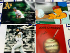 Jose Canseco Cards, Rookie Cards and Autographed Memorabilia Guide 47