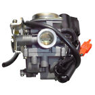 50CC Scooter Moped Carburetor Carb Moped GY6 Carburetor Carb Sunl Roketa Metal