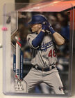 2020 Topps Baseball Factory Set Rookie Variations Gallery 31
