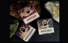 GALAXY ALL NEW LOOK 3 BARS NEW DR SQUATCH LIMITED EDITION SOAP BARS BUNDLE