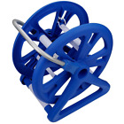 Aluminum Swimming Pool Vacuum Hose Reel for up to 42 ft Hoses