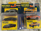 2021 Matchbox Collectors Lamborghini Centenario And 2019 Ford Ranger Lot Of 2