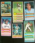 1976 Topps Football Cards 20