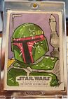 2015 Topps Star Wars Illustrated: The Empire Strikes Back 50