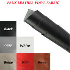 Car Marine Vinyl Fabric Upholstery Grade Faux Leather Boat Auto Replacement