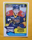 Connor McDavid Cards - Collecting Hockey's Next Big Thing 11